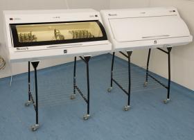 УФ камеры для хранения стерильного инструмента