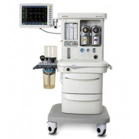 Аппараты ИВЛ и наркозно-дыхательные