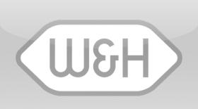 Турбинные наконечники W&H